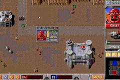 Desert - Screenshot 1